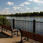 CT River Walk and Bikeway