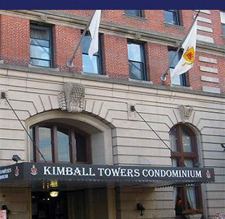 kimball-towers