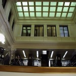City Library interior