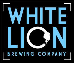 White Lion Business Logo