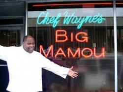 chef waynes
