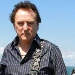 Denny Laine of Wings