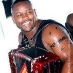 Dwayne Dopsie and the Zydeco small