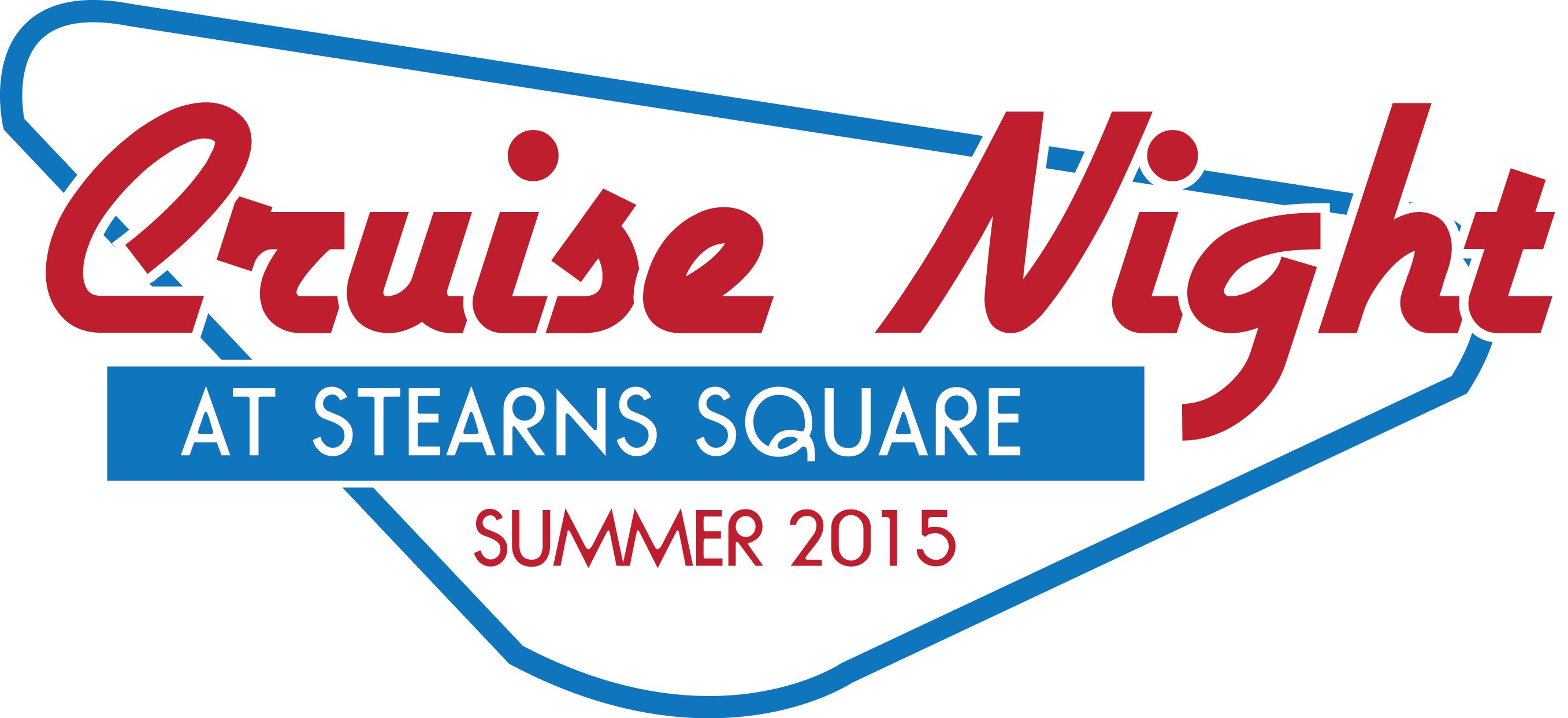 Cruise Night Logo
