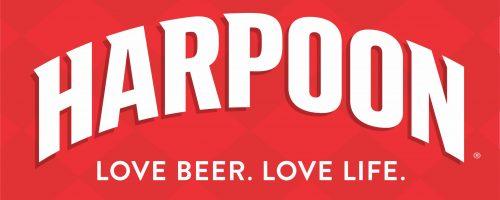 HARPOON BRAND LOGO