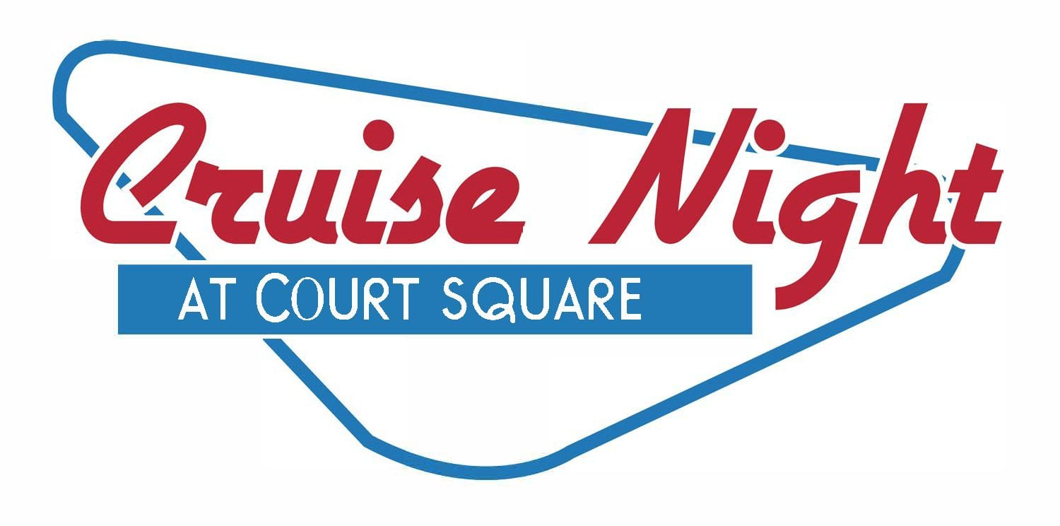 Cruise Night Logo2017